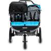 Thule Urban Glide barnvagnar 2-sits blå